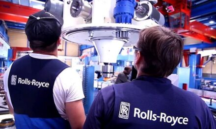 Rolls-Royce acquires supplier of ship control systems