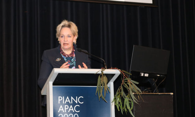 Natural environment a focus of WA ports conference
