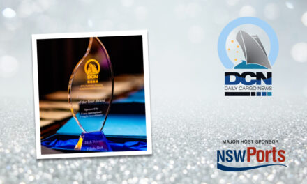2020 DCN Shipping & Maritime Industry Awards winners