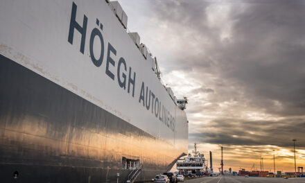 LINX and Höegh extend partnership