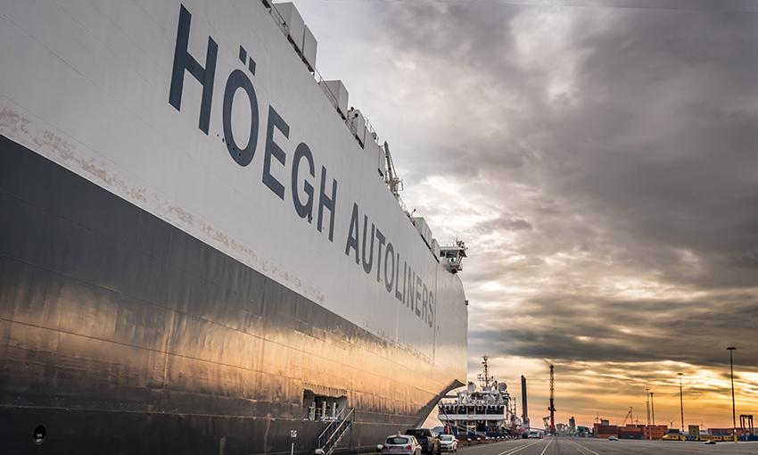 LINX and Höegh extend partnership