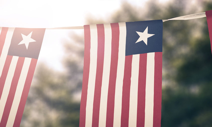Liberia pushes registry credentials
