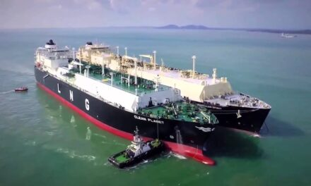 CLASSNK ADVISES ON BALLAST WATER AND LNG BUNKERING