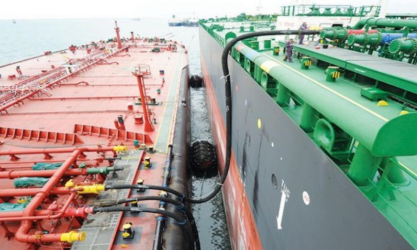 Aon launches fuel price insurance for shipping