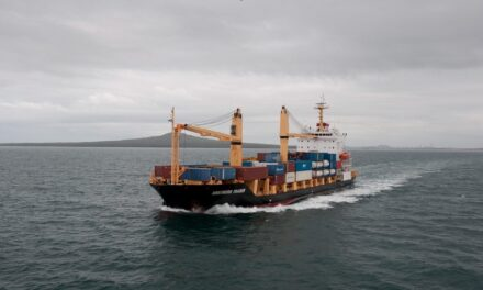 NPDL announces return of weekly Fiji service