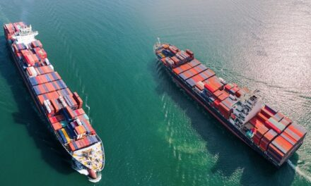 Ocean carriers battle the COVID cargo crunch