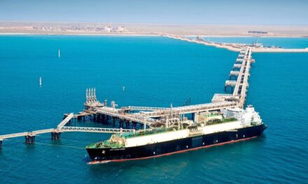 New Australian LNG export record in 2020