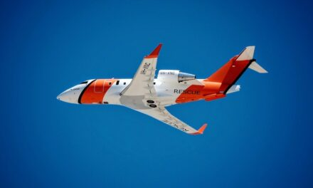 AMSA search and rescue contract fully effective: report