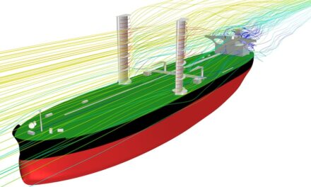 DNV GL approves wing sail propulsion system