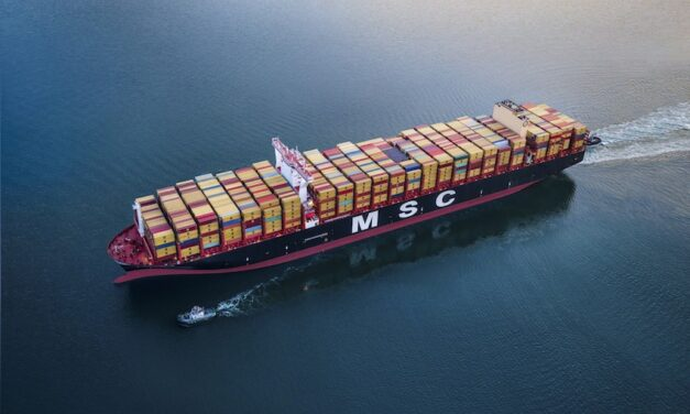 MSC CEO backs industry campaign for seafarers
