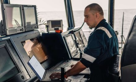 Enhanced monitoring for reefer containers