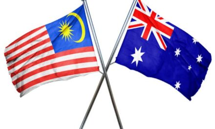 Deepening trade and maritime ties with Malaysia