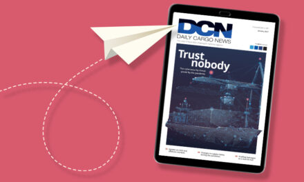 DCN Magazine January edition now online
