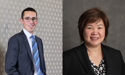 DHL Global Forwarding promotes two in Asia Pacific