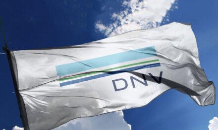 DNV drops GL in rebrand