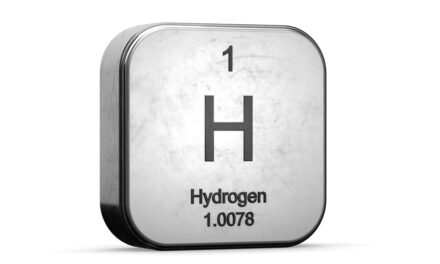 Consortium formed to develop hydrogen-powered marine engines