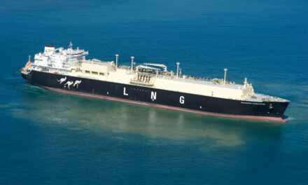 Uniper ups planned LNG buy from Woodside