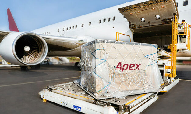 Kuehne+Nagel acquires Asian freight forwarder Apex
