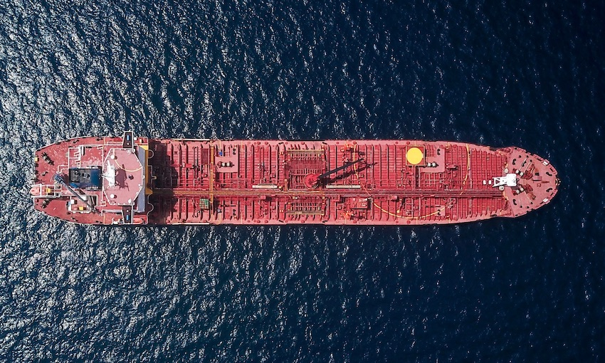 Ammonia changes the game in the maritime sector: report