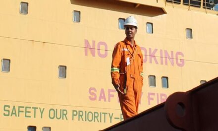 Hope in sight for seafarers with COVID rules due to end