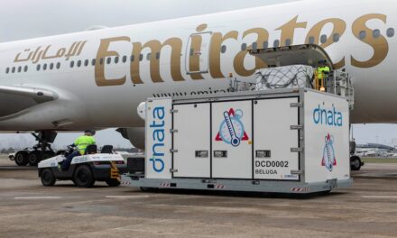 dnata offers integrated cool chain solution