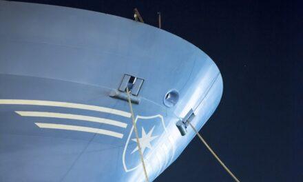Maersk joins Methanol Institute