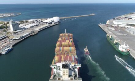 LOC launches digital solution enhancing port pilotage safety