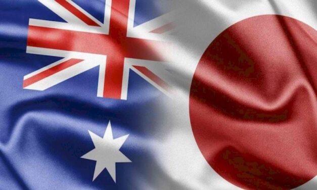 High level talks reinforce strength of Australia-Japan ag ties