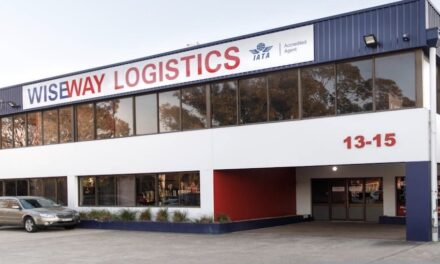 Half-year results reflect turning point for Wiseway