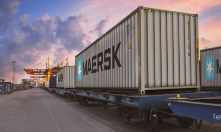Maersk 2020 results solid