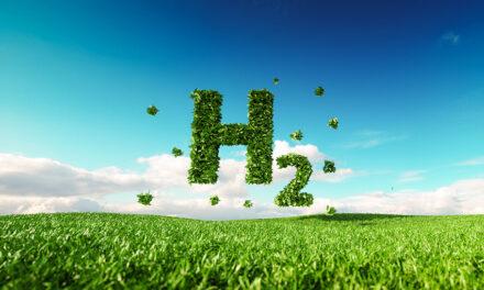 Höegh LNG gets in on hydrogen with minority stake in Gen2 Energy