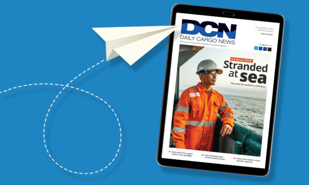 DCN Magazine February edition now online