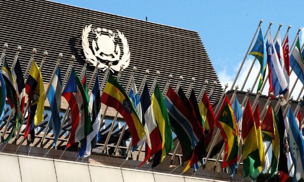 Australia seeks re-election to IMO Council