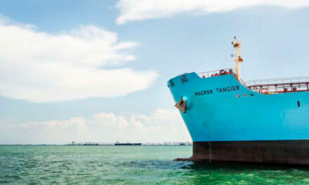 Cargill and Maersk Tankers team up for new bunker procurement service