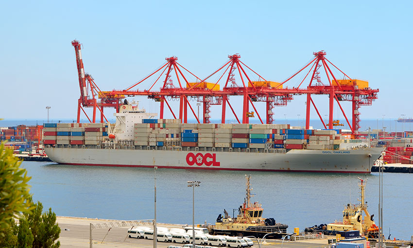 Yet more PIAs announced for Patrick terminals