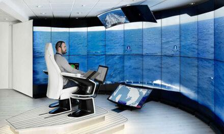 Three companies team up to develop remote-control tug