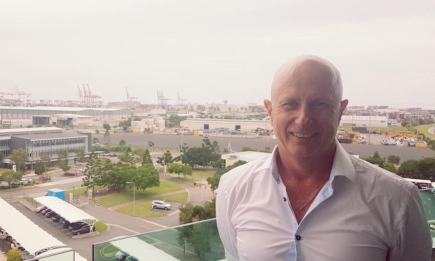 Customs broker joins Freight & Trade Alliance team