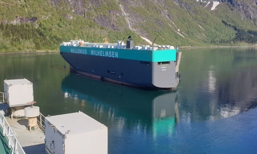Wallenius Wilhelmsen returns three more vessels from cold lay-up