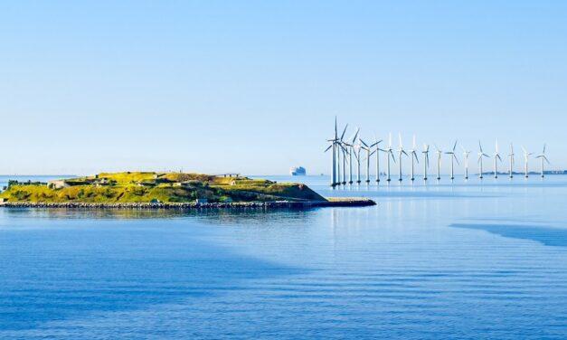 DNV supports Hapag-Lloyd's milestone green financing