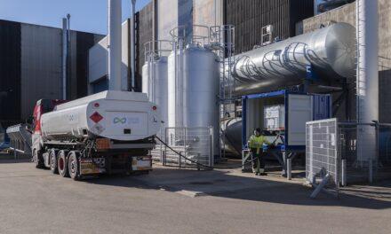 Large-scale methanol testing to begin