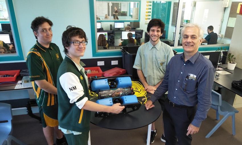 School grants support greener future in north QLD