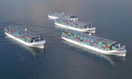 Research starts to assess risks of autonomous ships