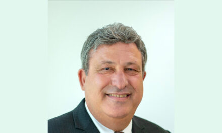New chairman for Road Freight NSW announced