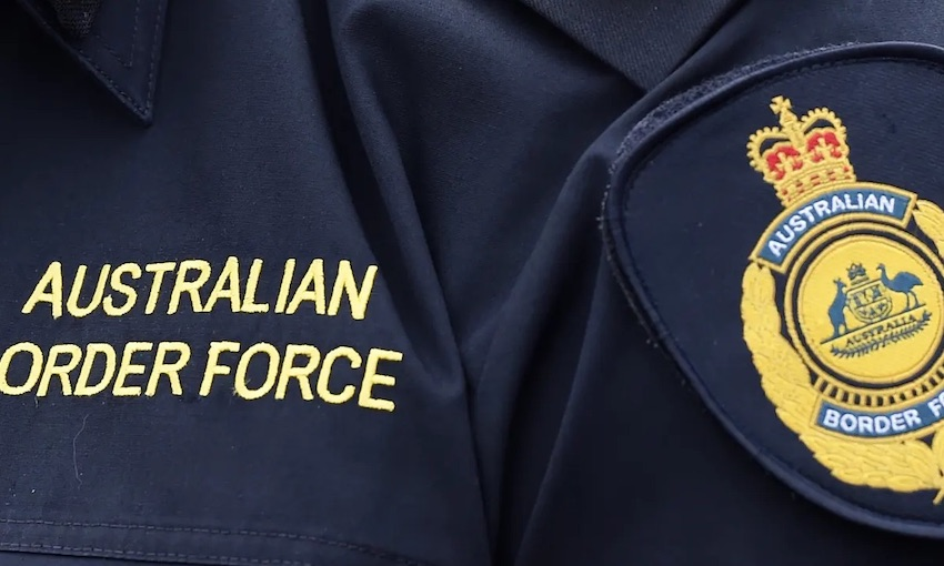 Brisbane man charged with importing methamphetamine