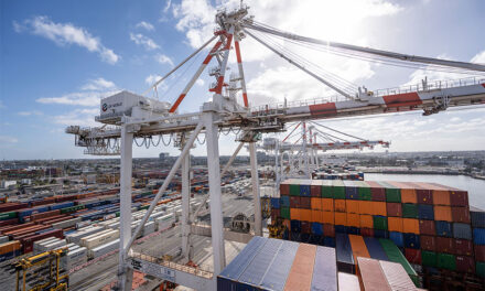 DP World Australia increases terminal access charges
