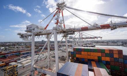 DP World Australia Logistics expands into Melbourne services