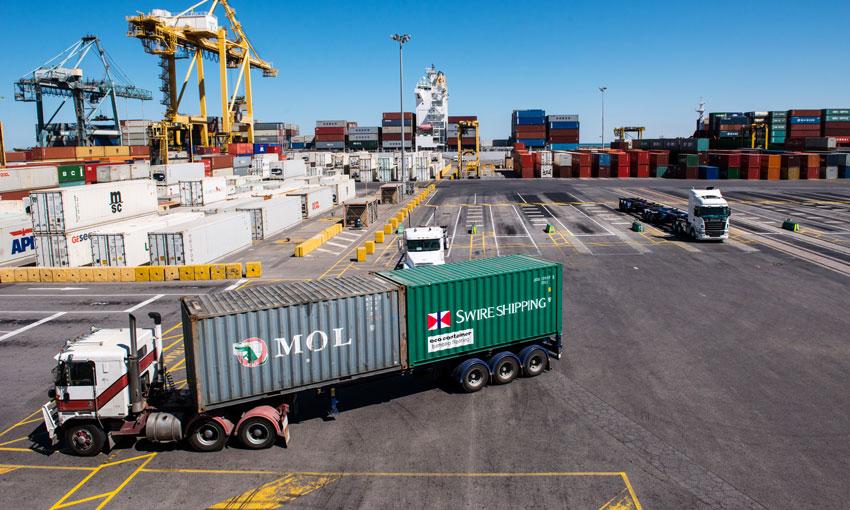 Interim supply chain report finds Australia's vulnerability limited