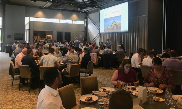 ICHCA long lunch series launched