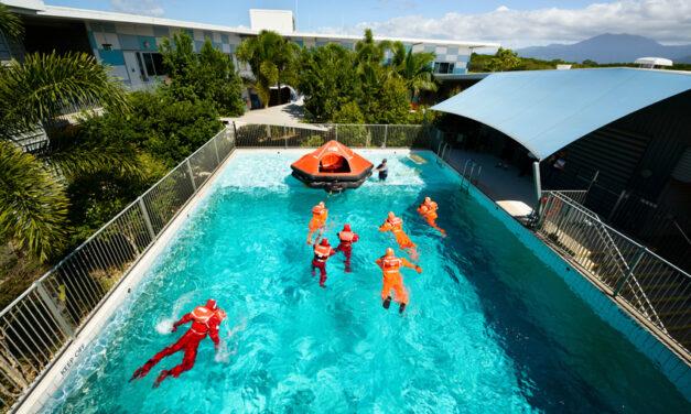 TAFE Queensland awarded RAN training contract