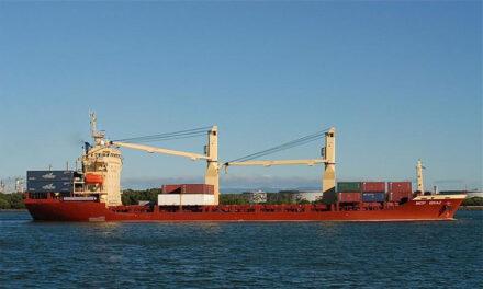 AMSA detains vessel after jetty crash in Dampier